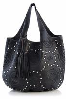 Shiraleah Skylar Shopper Tote Bag