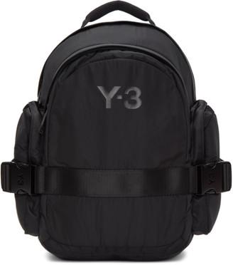Y-3 Black CH2 Backpack