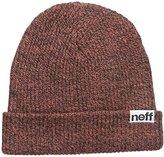 Neff Men's Fold Heather