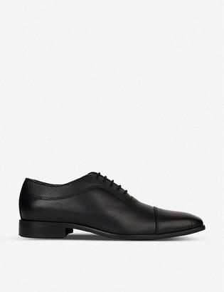 Kurt Geiger Banbury leather oxford shoes