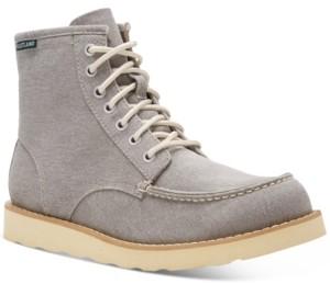 Eastland Shoe Men's Lumber Up Canvas Boots Men's Shoes