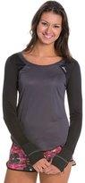 Asics Women's Abby Long Sleeve Running Tee 8115591