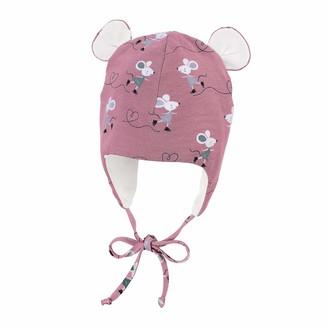Sterntaler Girl's Inka-mutze Bomber hat