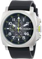 Columbia PDX Analog Dial Men's Watch - CA101-001