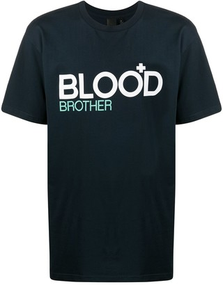 Blood Brother Trademark T-shirt