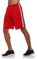 Reebok Workout Ready Pique Training Short - 10 inch