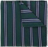 Fashion Clinic Timeless striped pocket square