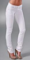 Sleek Skinny Jeans