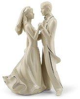 Lenox Wedding Promises First Dance Fine China Cake Topper