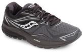 Saucony Ride 9 Reflex Running Shoe