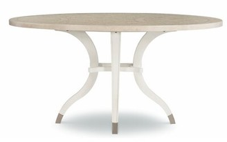 Fine Furniture Design Serenity Ash Solid Wood Dining Table