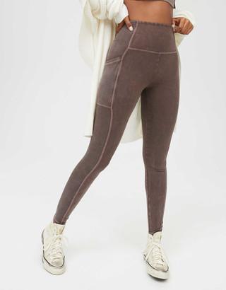 aerie OFFLINE OG High Waisted Pocket Legging
