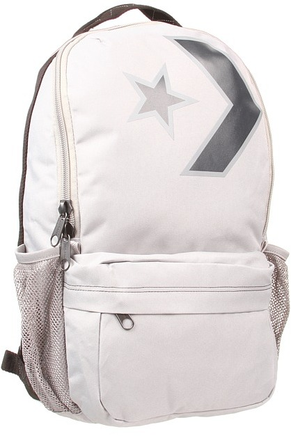 Converse Back To It Backpack (Drizzle) - Bags and Luggage