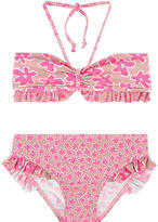 Stella McCartney Printed bikini
