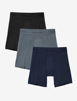 Tommy John Second Skin Relaxed Fit Boxer (Set of 3)
