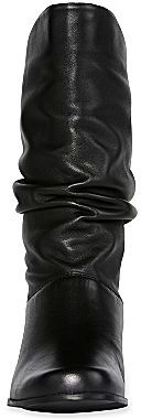 JCPenney Liz & Co.® Jamie Leather Boots