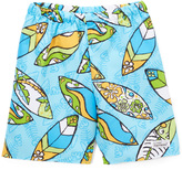 Flap Happy Big Kahuna Swim Trunks - Infant Toddler & Boys