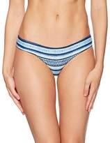 Rip Curl Women's High Desert Hipster Bikini Bottom