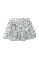 Tea Collection Villa Borghese Mini Skirt (Toddler Girls)