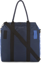 MHI Flight large nylon tote
