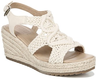 Naturalizer SOUL Oasis Women's Wedge Sandals