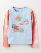 Boden Arctic Animals T-shirt