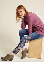 ModCloth Driftwood Wonderful World Skinny Jeans in 26 - Skinny Denim Pant