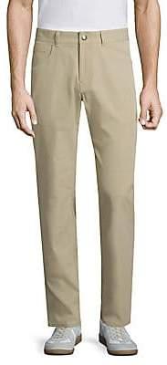 Peter Millar Men's Six Pocket Twill Chino Pants