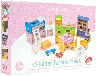 Le Toy Van Doll House Furniture Set