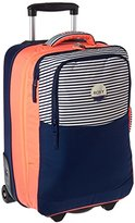 Roxy Women's Roll up Roller Luggage Bag