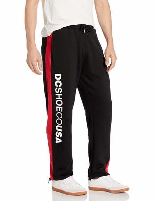 DC Men's Kirtland Pant Fleece Bottom