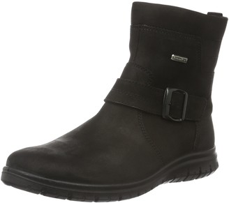 Jomos Women's Touring Ankle Boots
