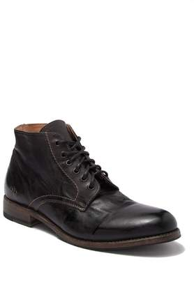 Bed Stu Bed|Stu Bradley Leather Lace Up Boot