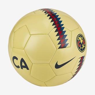 Nike Soccer Ball Club America Supporters
