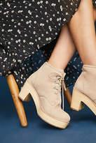 AoverA Juno Clog Boots