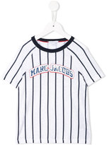 Little Marc Jacobs striped T-shirt - kids - Cotton - 3 yrs
