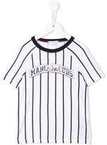 Little Marc Jacobs striped T-shirt