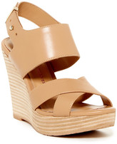 Elaine Turner Designs Kinzy Open Toe Wedge Sandal