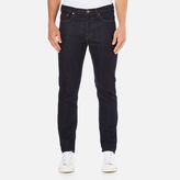 Ps By Paul Smith Slim Standard Fit Jeans Navy