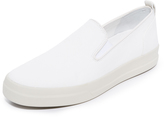Vince Carson Canvas Slip Ons