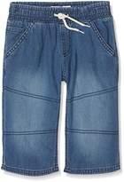 Name It Boys' Nitaben Bag Dnm Knickers Mini Ger Jeans