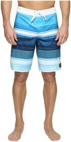 O'Neill Hyperfreak Heist Scallop Superfreak Series Boardshorts
