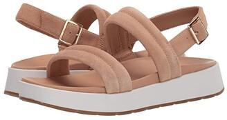 UGG Lynnden (Bronzer) Women's Sandals