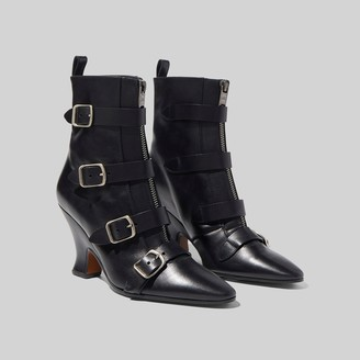 Marc Jacobs The St. Marks Victorian Boot