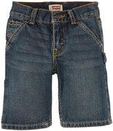 Levi's Holster Shorts (Toddler/Kid) - Dusty Vintage-6