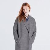 Madewell Keaton Cocoon Coat