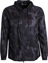 Under Armour Courtside Windbreaker Black