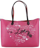 Hogan Shoulder Bag Handbag Women