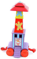 In the Night Garden Stacking Blocks Carriage