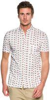 Barney Cools Beach Short Sleeve Shirt
